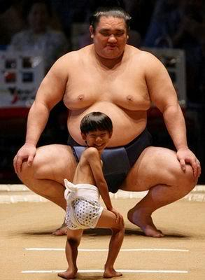 sumo-borac